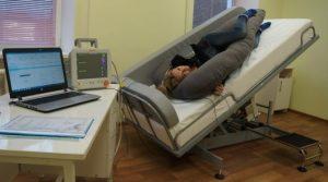 Гравитационная терапия